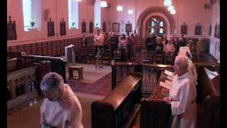 Places of Worship: Christianity - an Anglican Church