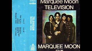 Download Television - Marquee Moon (1977) - Full Album Video