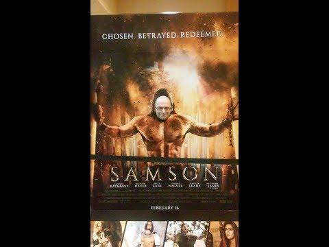 Leninhawk Reviews: Samson (Pureflix)