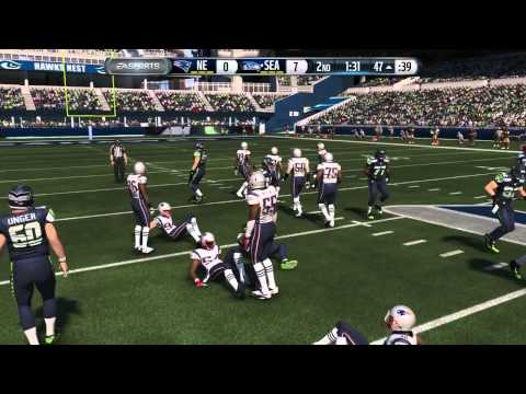 Super Bowl XLIX REACTION AND ANALYSIS - Jay Canada Breaks it Down