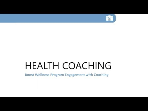 Get Your Team On Board With Health Coaching