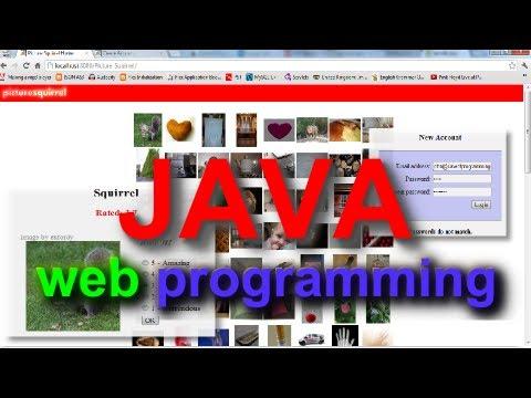 Servlets and JSPs - Deployment Descriptors (web.xml): Java Web Programming Part 5