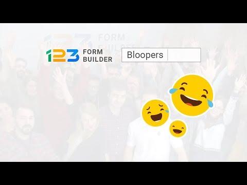 Echipa 123FormBuilder | Meet 123FormBuilder - Behind the Scenes