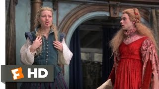 Download Shakespeare in Love (4/8) Movie CLIP - The Theater Is Closed (1998) HD Video
