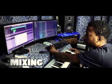 How to make a Reggae track