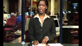 Amawulire agasooka ku NTV mu 2006