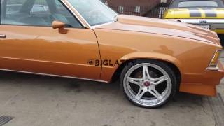 83 Cutlass T Top On 24s Amani Forged Wet Paint Playingitnow All