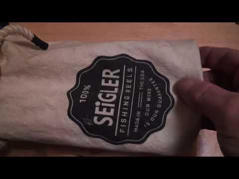 Seigler Canvas Bag Wash Test