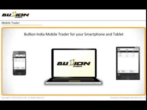 How to Buy Gold & Silver Online In India  | Bullion India