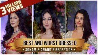 Kareena Kapoor, Aishwarya Rai, Katrina Kaif: Best and Worst Dressed from Sonam & Anand