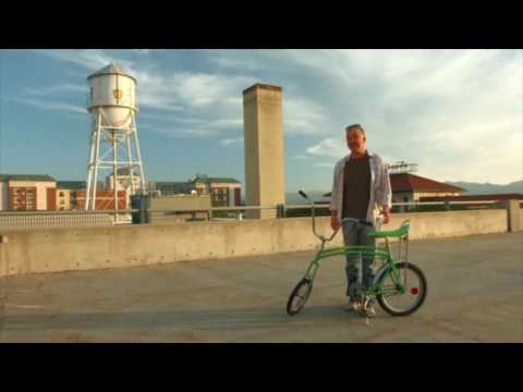 The Swing Bike Story