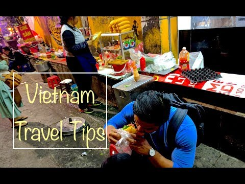 Quick Tips Vietnam - Visa, Currency, SIM Cards, and Other Travel Tips