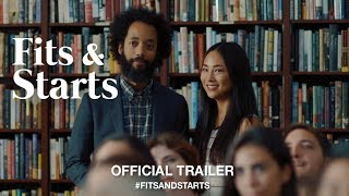 Fits and Starts (2017)   Official Trailer HD