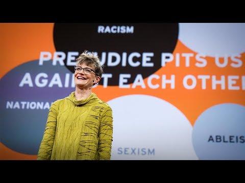 Let's end ageism   Ashton Applewhite