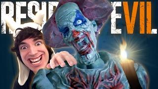 HAPPY BIRTHDAY! 🐰   Resident Evil 7: Biohazard #7