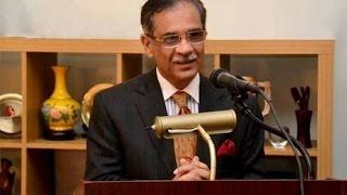 Profile of Chief Justice of Pakistan Mian Saqib Nisar | 24 News HD