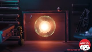 Up Close with Guardians Fireside Video