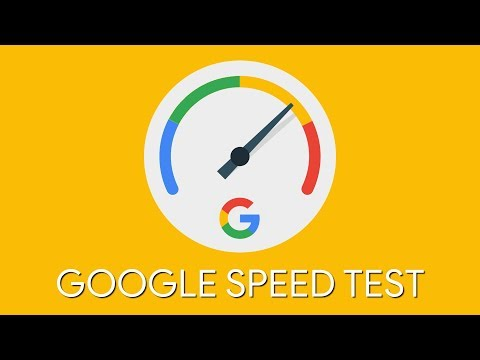 How to Test Your Internet Speed on Google