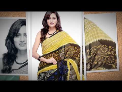 Buy Banarasi Sarees Online - Craftsvilla