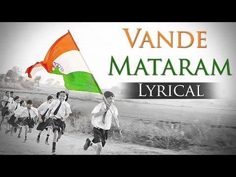 Xxx Mp4 Vande Mataram HD National Song Of India Best Patriotic Song 3gp Sex