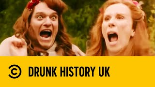 Are Fairies Real?   Drunk History