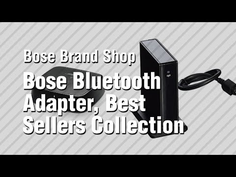 Bose Bluetooth Adapter, Best Sellers Collection // Bose Brand Shop