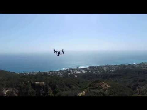 UAV Propulsion Tech - Counter SUAS Solution - Gyro Stabilized EO/IR/Laser gimbal with video tracking