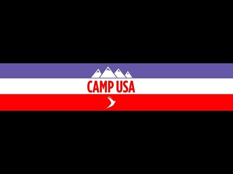 Camp USA - What to Expect this Summer!