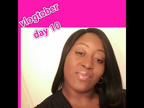 VLOGTOBER day 10 Being a single mother