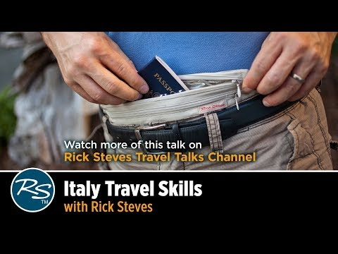 Italy Travel Skills: Meal Courses for Beginners