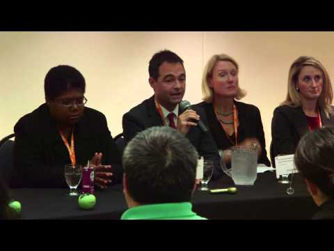 PrepConnect 2014: Panel Q5 - What Bursaries and Scholarships do Private Schools Offer?