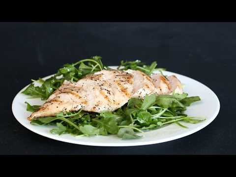 The Fool Proof Way To Cook Boneless Skinless Chicken Breast - Kitchen Conundrums with Thomas Joseph