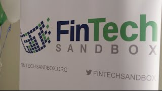 Partnerships and trends at FinTech Sandbox Demo Day