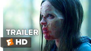 The Dark Trailer #1 (2018) | Movieclips Indie