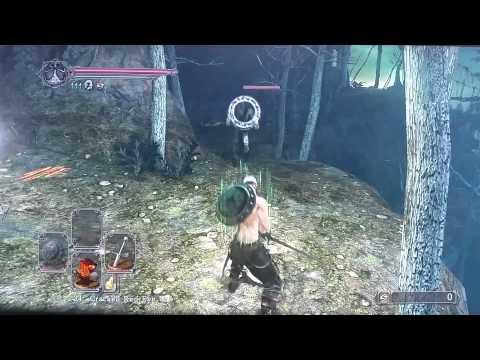 Farm unlimited Cracked Red Eye Orbs Dark Souls 2