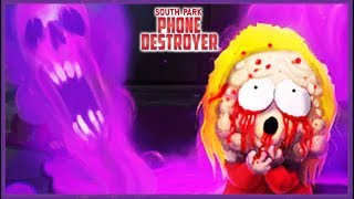 NEW POISON DECK IS OVERPOWERED! (SCI-FI IS BEST!) | South Park Phone Destroyer!