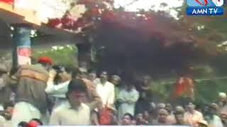 Historical Speech Of Khan Abdul Wali Khan in Kohat 31st March 1987 1987: کواټ کښې د رهبر تحريک خان ع