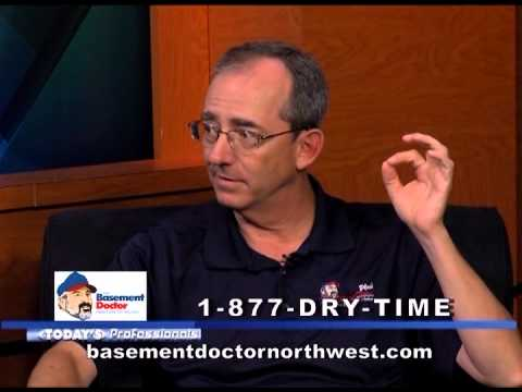 Prevent Humidty, Condensation & Mold | Crawlspace Encapsulation | Basement Doctor Northwest Ohio