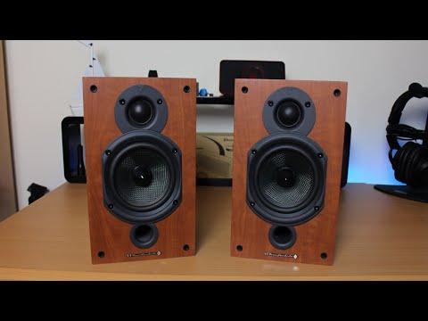 Wharfedale Diamond 9.0 review & sound test