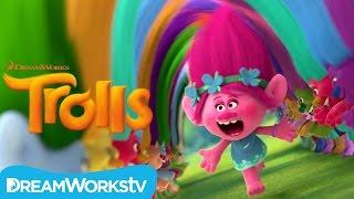TROLLS | Official Trailer #2