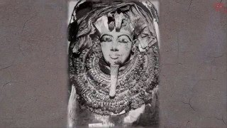 Гробница Тутанхамона - фотографии 1922 года / The tomb of Tutankhamun - photos 1922
