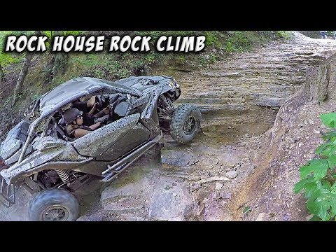 Xxx Mp4 Technical UTV SXS Rock Climb Hatfield McCoy Rock House Trail 97 RZR Maverick X3 Wildcat 3gp Sex
