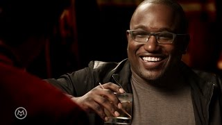 Hannibal Buress plays Would You Rather? - Speakeasy Games