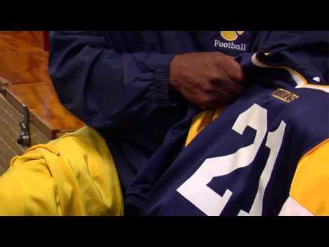 How Do I Wash a Football Uniform?