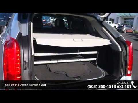 2011 Cadillac SRX Luxury Collection - Carr Vancouver - Va...
