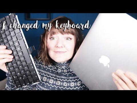 Replacing MacBook Air 13