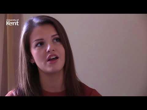 Psychology - BSc (Hons) - University of Kent