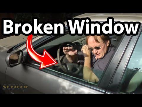 How to Fix Broken Power Window (Regulator Assembly)