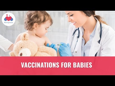 Vaccinations for Babies | S01 | E14