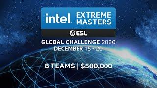LIVE: BIG vs. Team Liquid - IEM Global Challenge - Semi-final